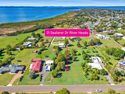 31 Seafarer Drive, River Heads