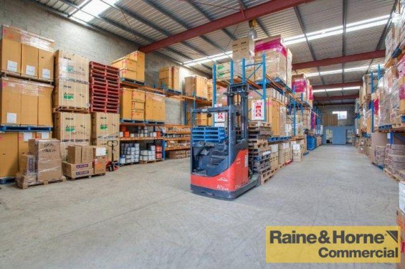 Fantastic Parramatta Road Warehouse