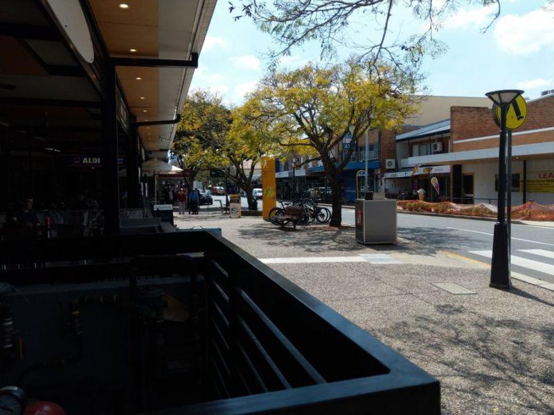 Stones Corner Plaza