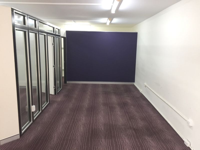 Very Competitive Rate & Fantastic Fit Out