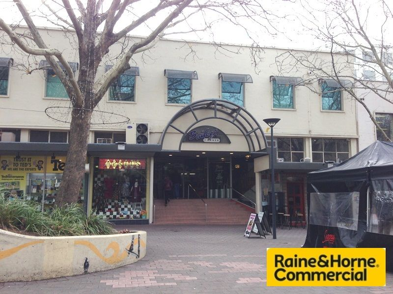 Small Office Suite in Canberra CBD