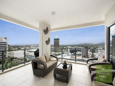 1101/122 Walker Street, Townsville City