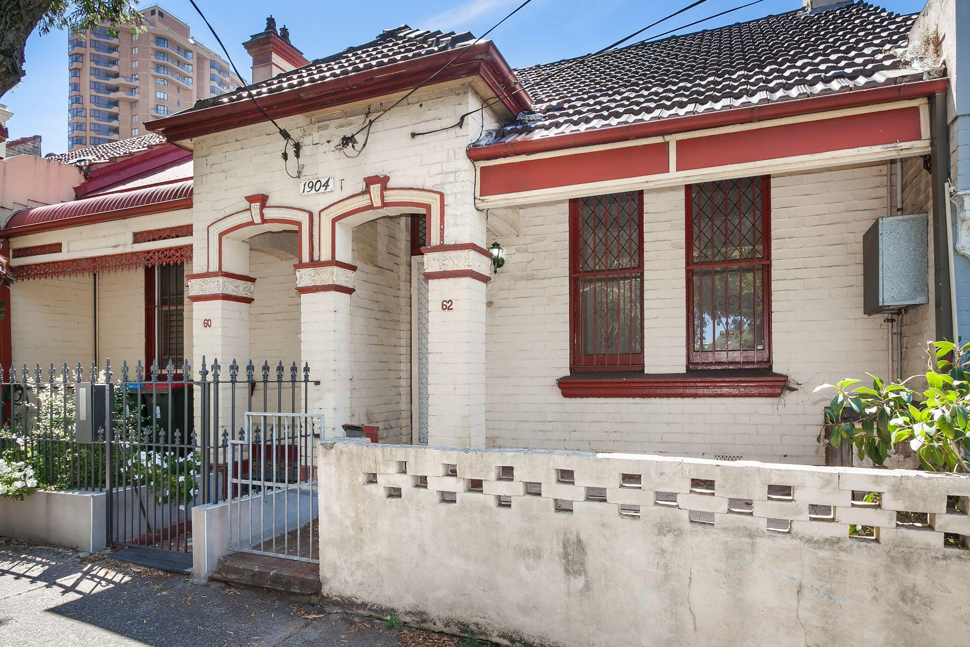 62 Newland Street, Bondi Junction NSW
