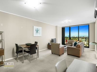 Lifestyle and Location Meets Spacious Style!