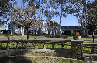 1928 Nicolas family Estate on 8.5 Acres
