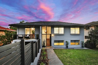 You've Found Your Dream Home! Fresh Renovation & Dual-Living with Stunning Views