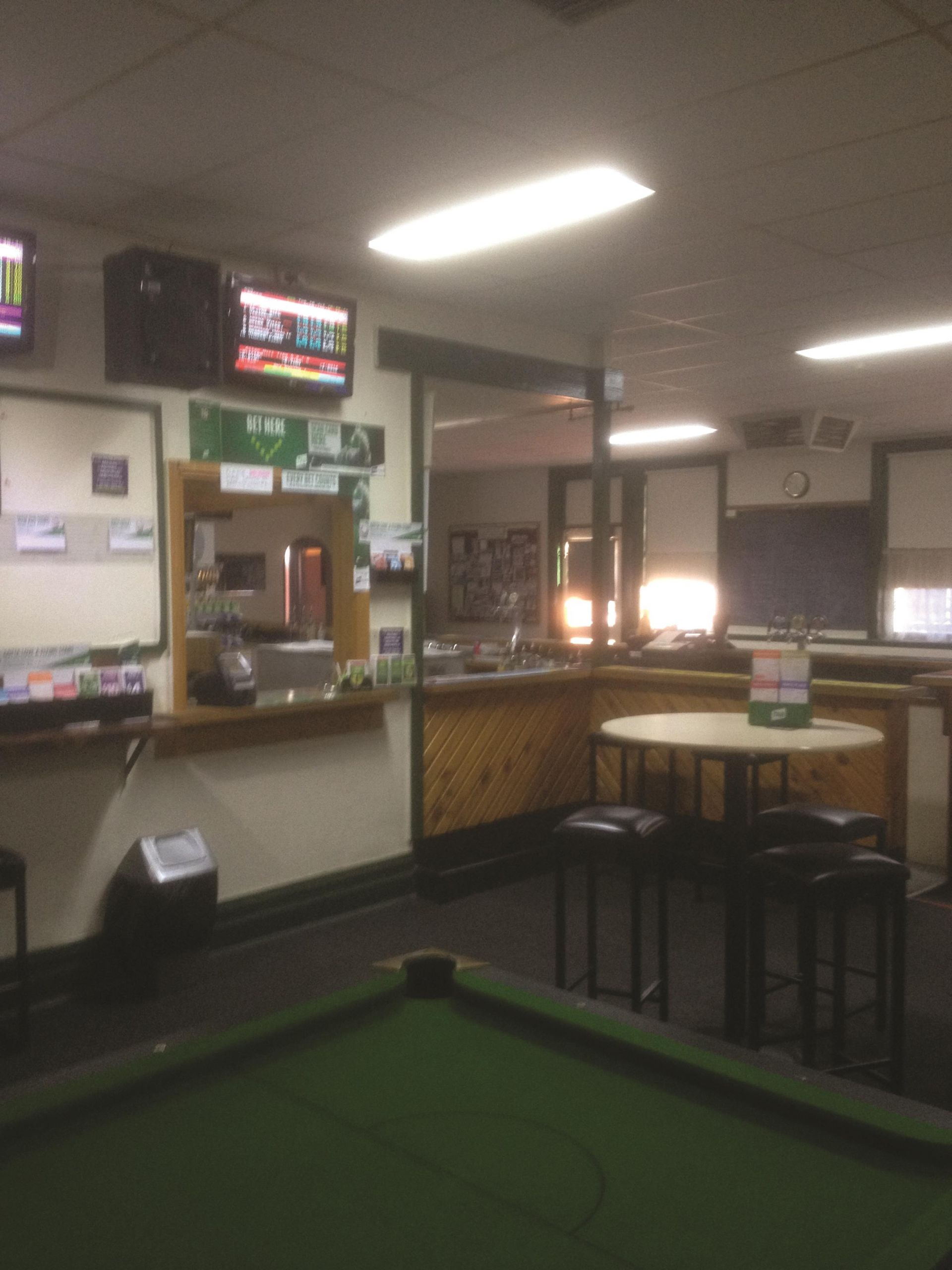 Below Valuation Hotel Business Plus Freehold - Donald, Vic