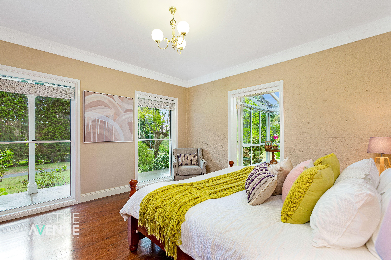 8 Bannerman Road, Kenthurst NSW 2156