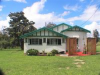 2.5 ACRES - RENOVATED COTTAGE WITH RURAL ATMOSPHERE