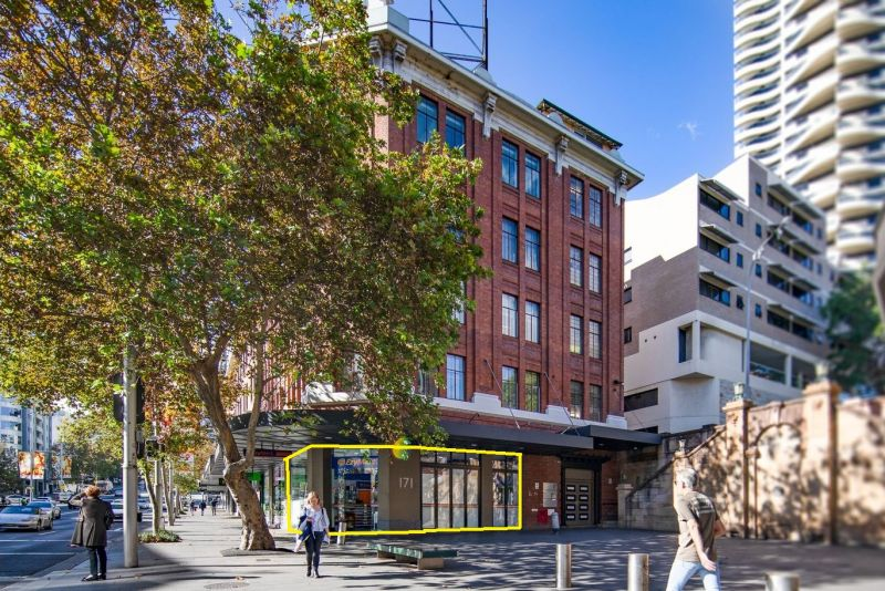 Retail Shop Coming Available in Darlinghurst - Inspect Today !