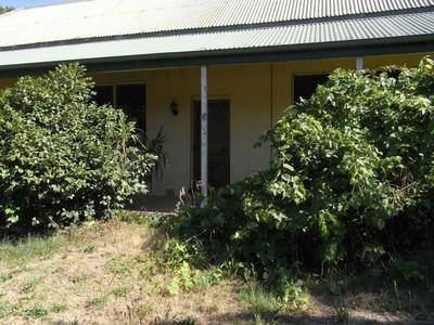 NOW SOLD Healthy Family Lifestyle, Income stream Ready to Renovate Plus Organic Farm