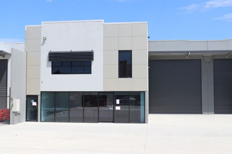 New Warehouse Offering In Prime Location