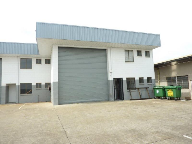 320sqm Multi-functional Warehouse with Three Phase Power