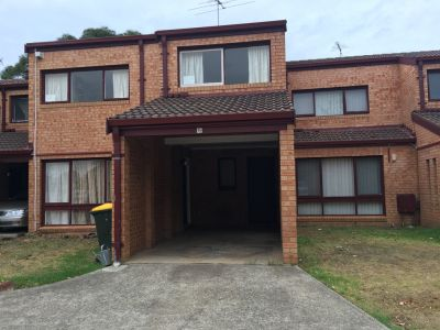 5/56-60 Ingleburn Road, Ingleburn, NSW