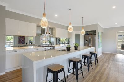 Bingara Gorge – Prestige Living on 1000m2