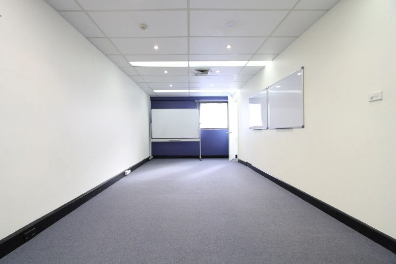 Affordable Crows Nest Office