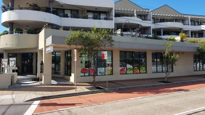 Narrabeen - 1B/1248-1254 Pittwater Road