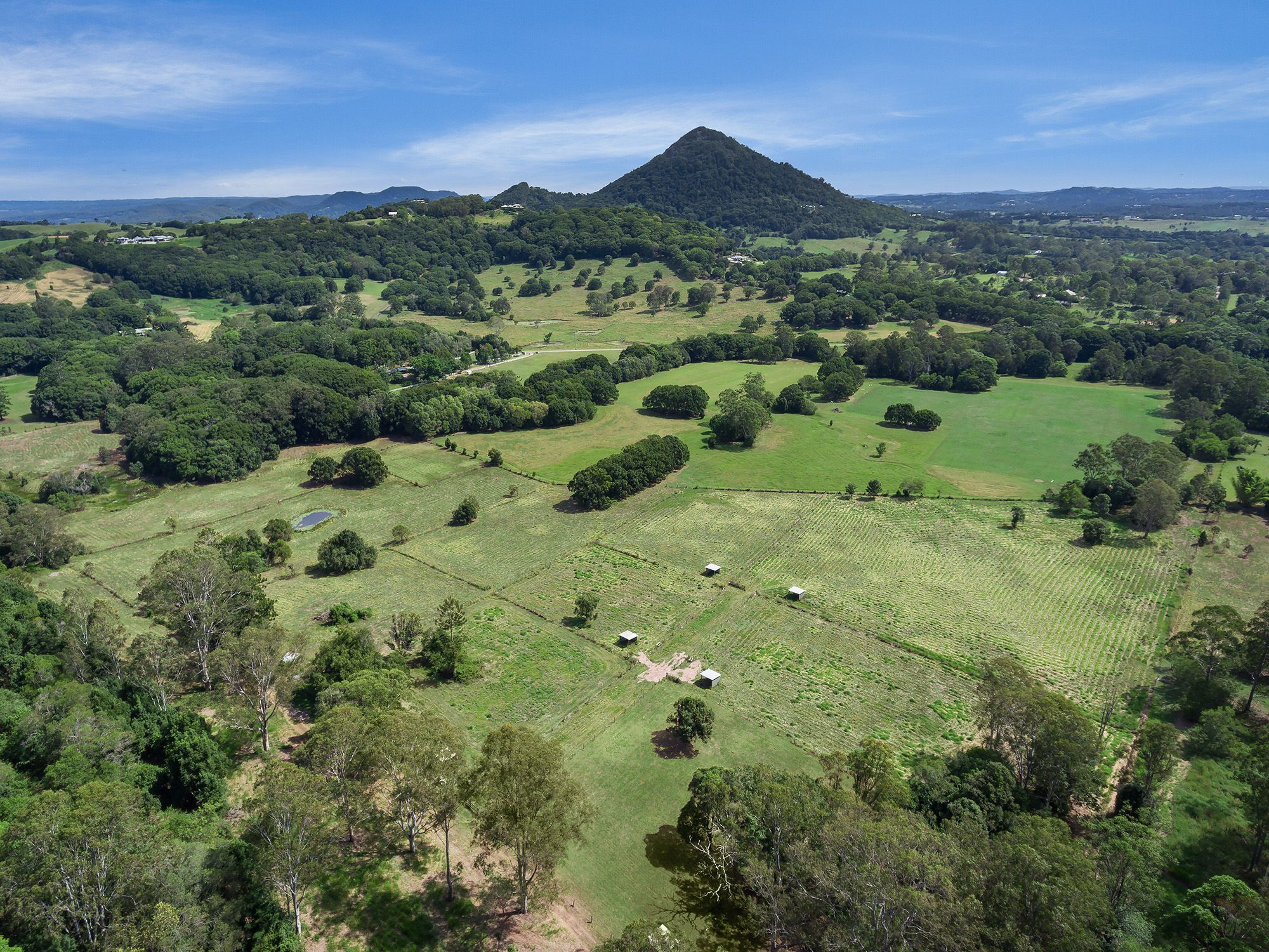340 Dath Henderson Road, Cooroy Mountain QLD 4563