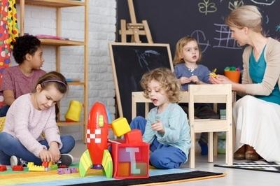 Boutique Childcare Centre in Northern Suburb – Ref:15838