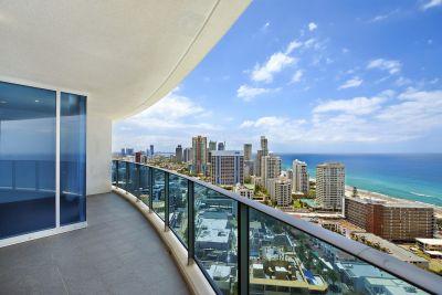 Luxury 2bed,2bath in Hilton Hotel  5-star