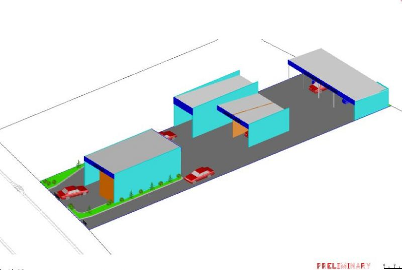 Fantastic New Carwash Site - Passive Investor Sought to Fund on 10 year leaseback