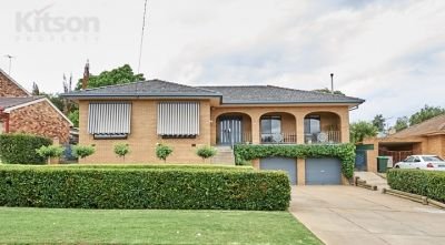 8 Banks Avenue, Kooringal
