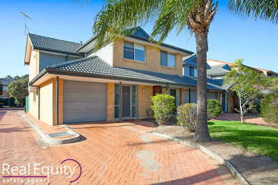 2a Frank Oliveri Drive, Chipping Norton