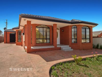 Grand Family Home In Great Location