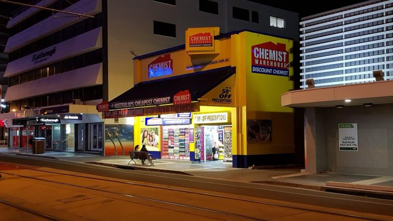 High Profile CBD Freehold Building Seeking all levels of interest