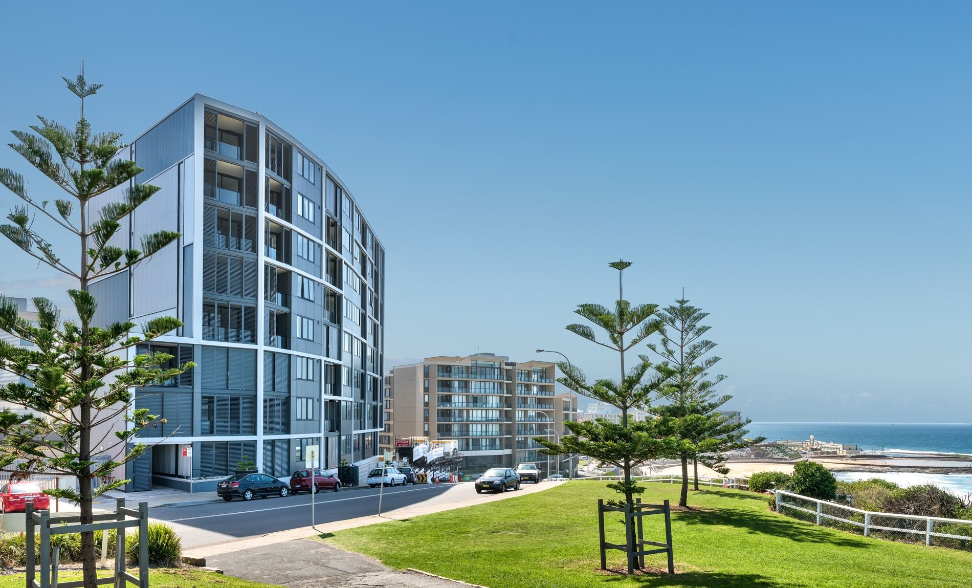 S602/77 Shortland Esplanade, Newcastle