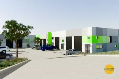 New Commercial / Industrial Units