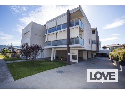 Ground-floor living in the heart of the Bay