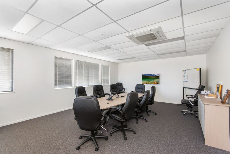 Townsville's premium business park - fully fitted office & warehouse