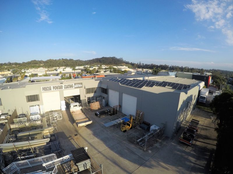 QUALITY FREEHOLD INDUSTRIAL WAREHOUSE