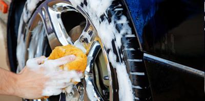 Hand Car Wash near Deer Park – Ref: 18531