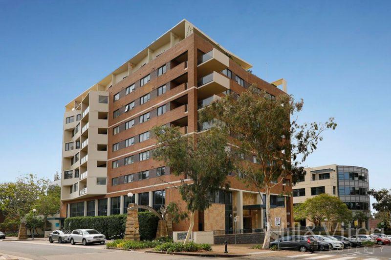 23/37-41 Belmont Street, Sutherland NSW 2232