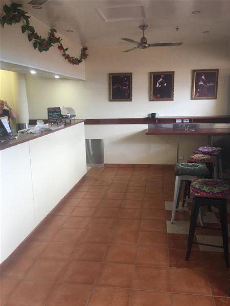 Licensed Cafe Mooloolaba Waterfront views