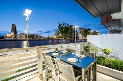 Sophisticated Interiors, A Lavish Rooftop Terrace