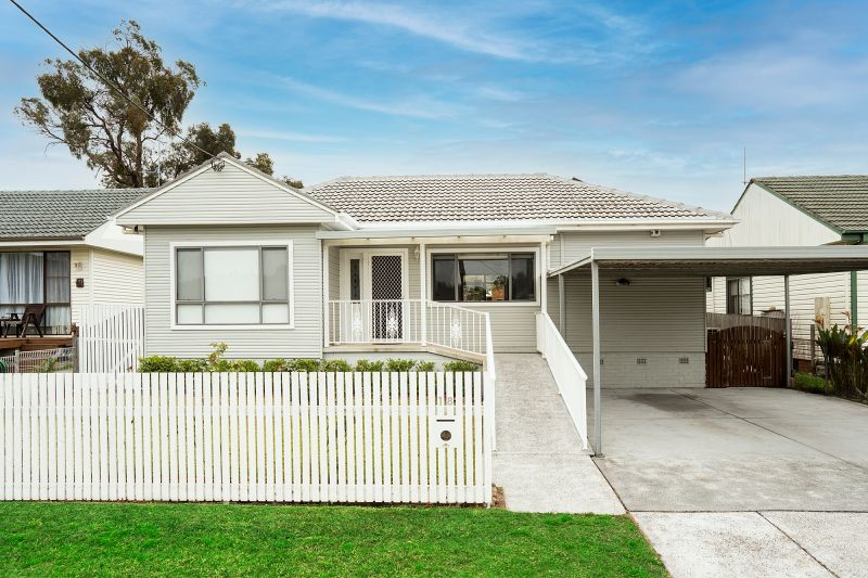 Immaculate Single Level Home