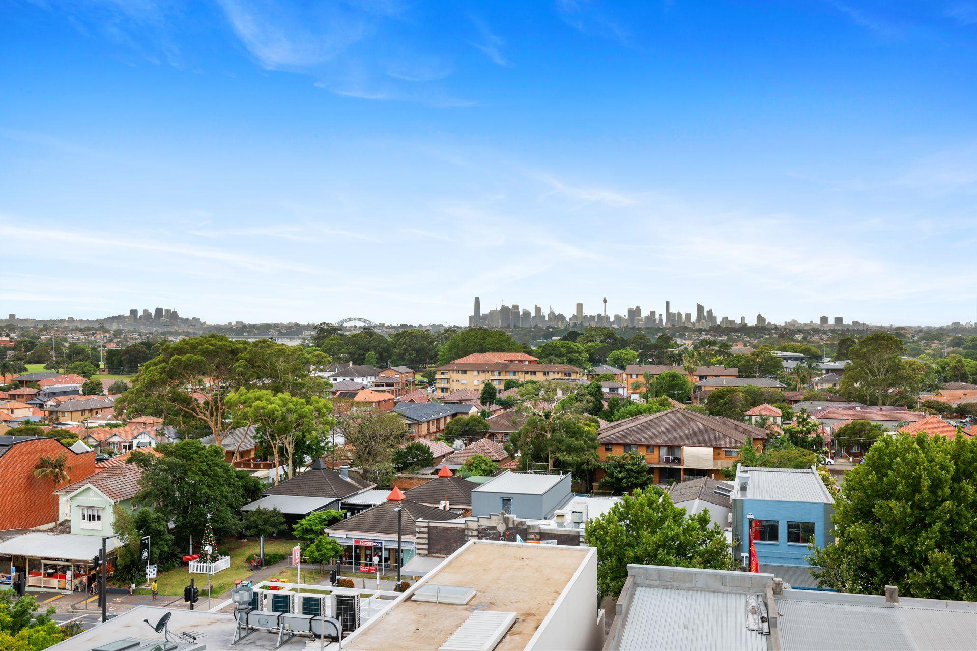 T05/4-12 Garfield Street, Five Dock NSW