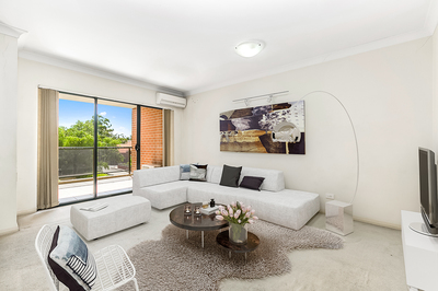 PRIVATE, COMFORTABLE AND CONVENIENTLY LOCATED