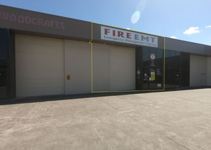 Tenanted Investment Opportunity within Corporate Park Estate