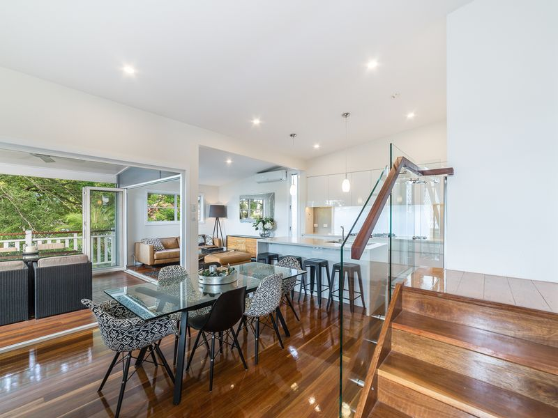 11 Woolcock Street Red Hill 4059