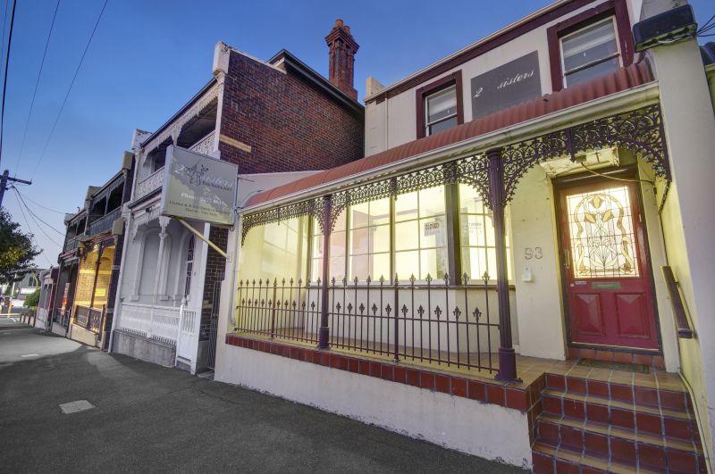 93 Yarra Street Geelong
