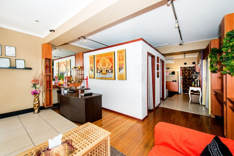 Located in the Heart of Busy Maroubra Junction