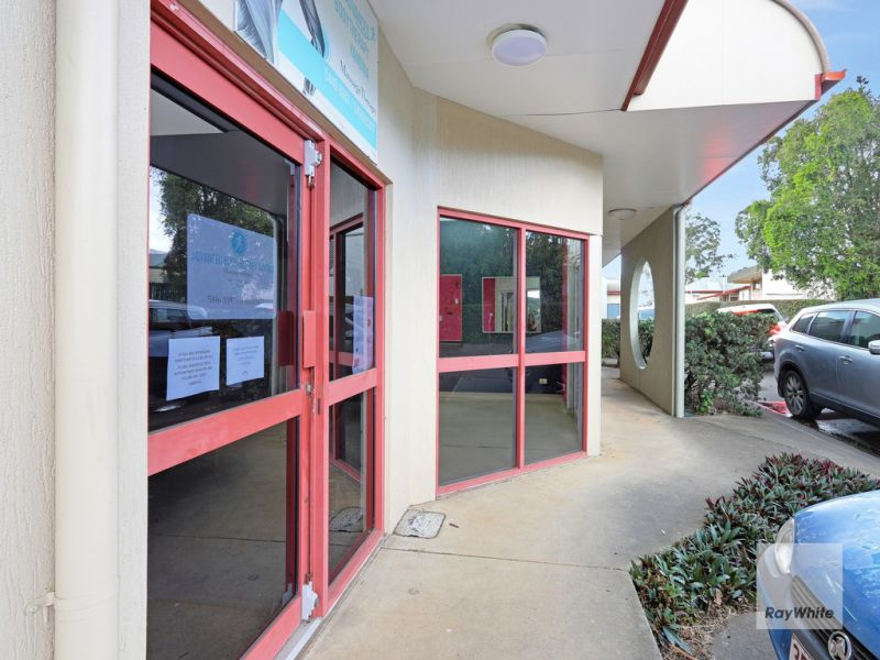Two Retail/Office Opportunities in Farrell Street, Yandina | Lease