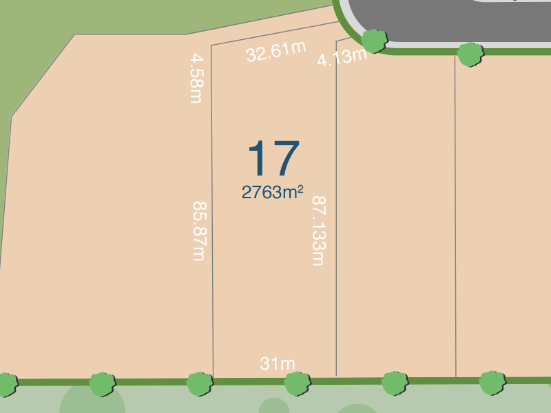 Kitchener Lot 17  Earl Park