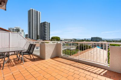 PRICE REDUCED! - 2 LEVEL PENTHOUSE IN MARKHAM COURT