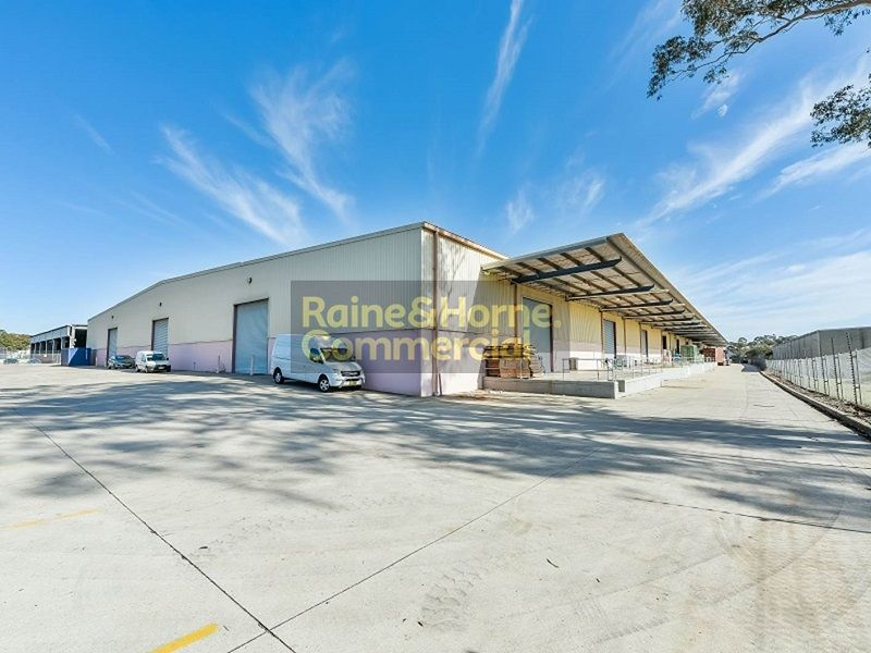 High Clearance Warehouse Space ~ Available to Occupy Now