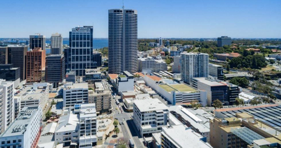 Level 23/2312/600 Wellington Street, Perth